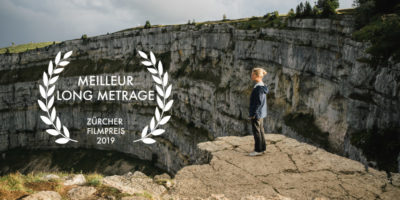 LE VENT TOURNE primé au Zürcher Filmpreis 2019
